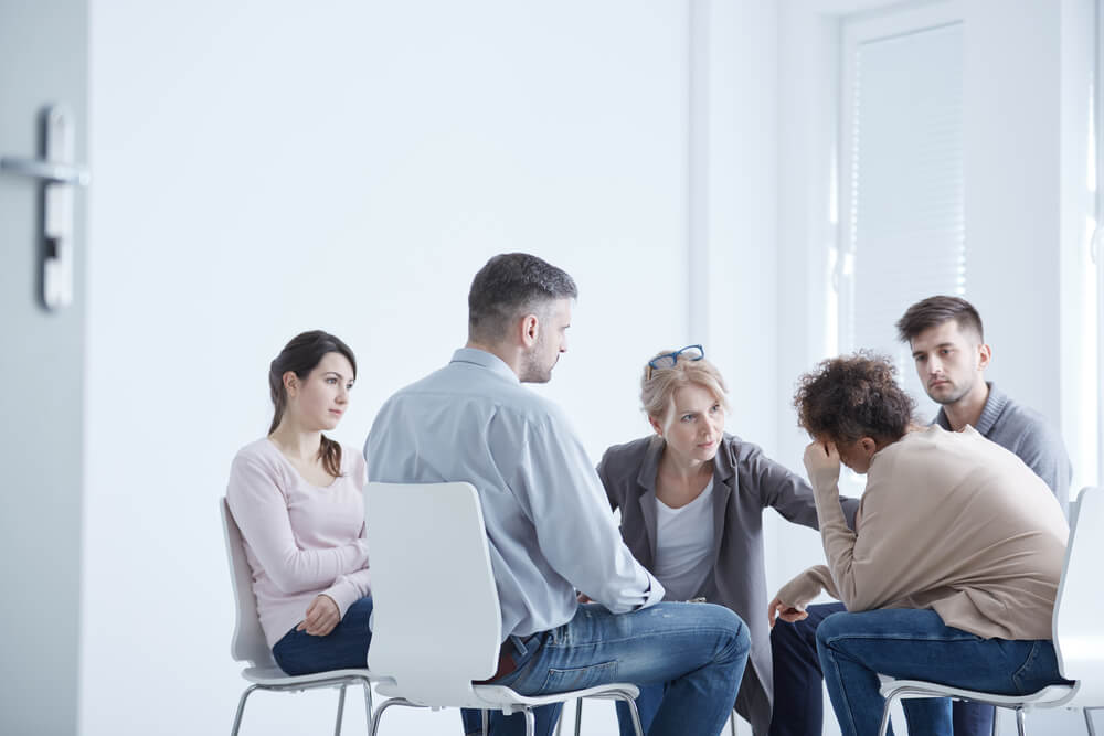 trastorno mental psicológico psicoterapia terapia ansiedad