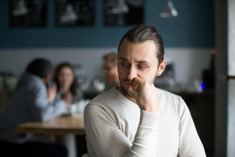 aislamiento asocial antisocial limite trastornos de la personalidad