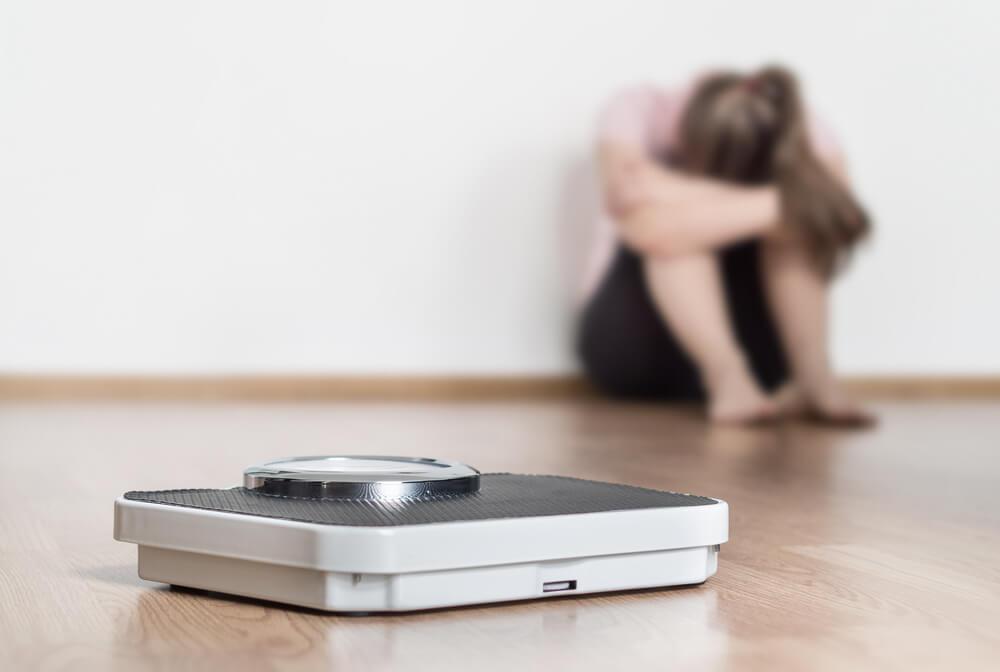 anorexia delgadez bulimia trastorno alimenticio