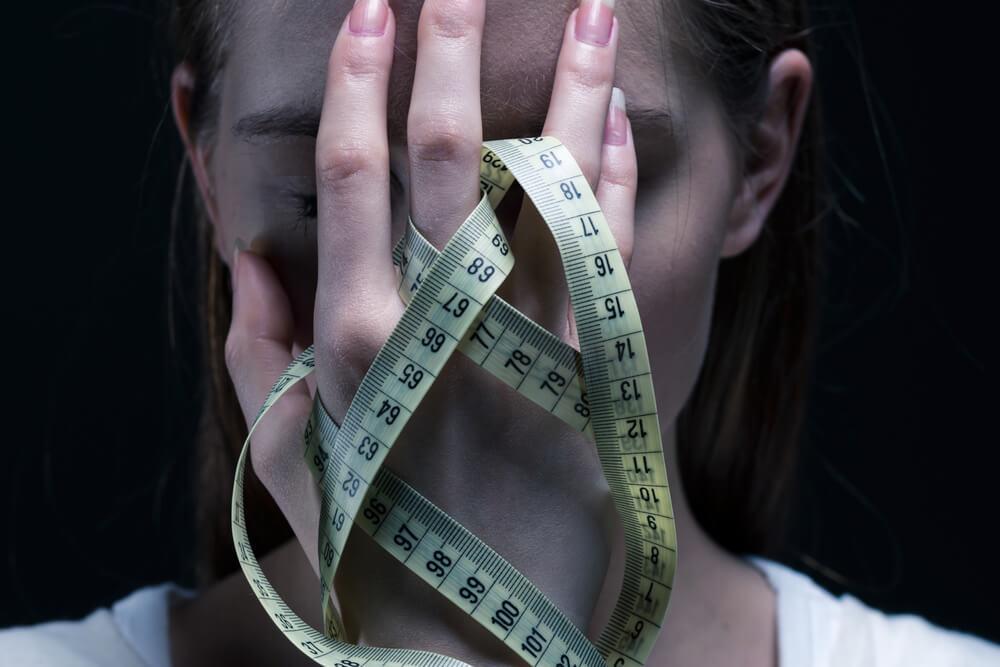 bulimia anorexia peso obesidad