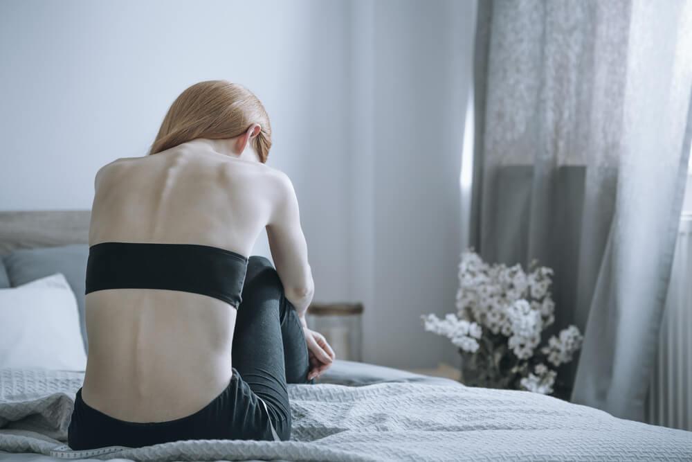 Bulimia: características, síntomas y tratamiento