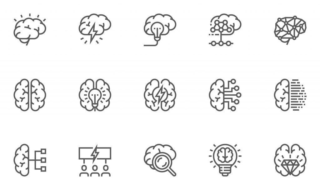 cerebro recuerdos procesos cognitivos memoria