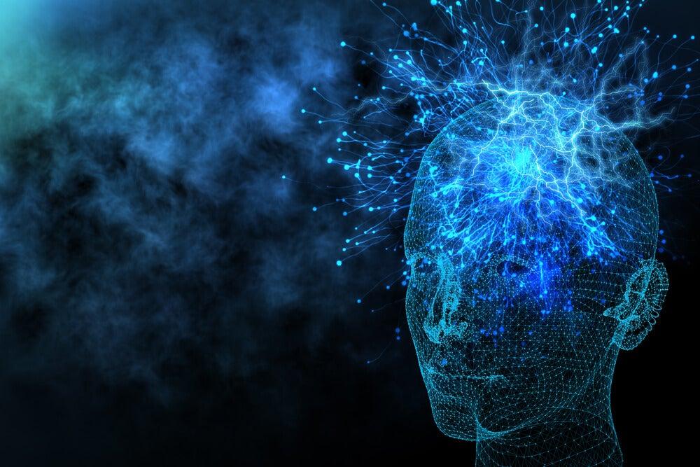 cerebro recuerdos trastornos mentales
