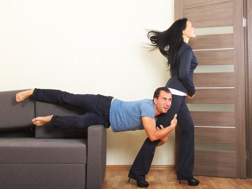 dependencia pareja