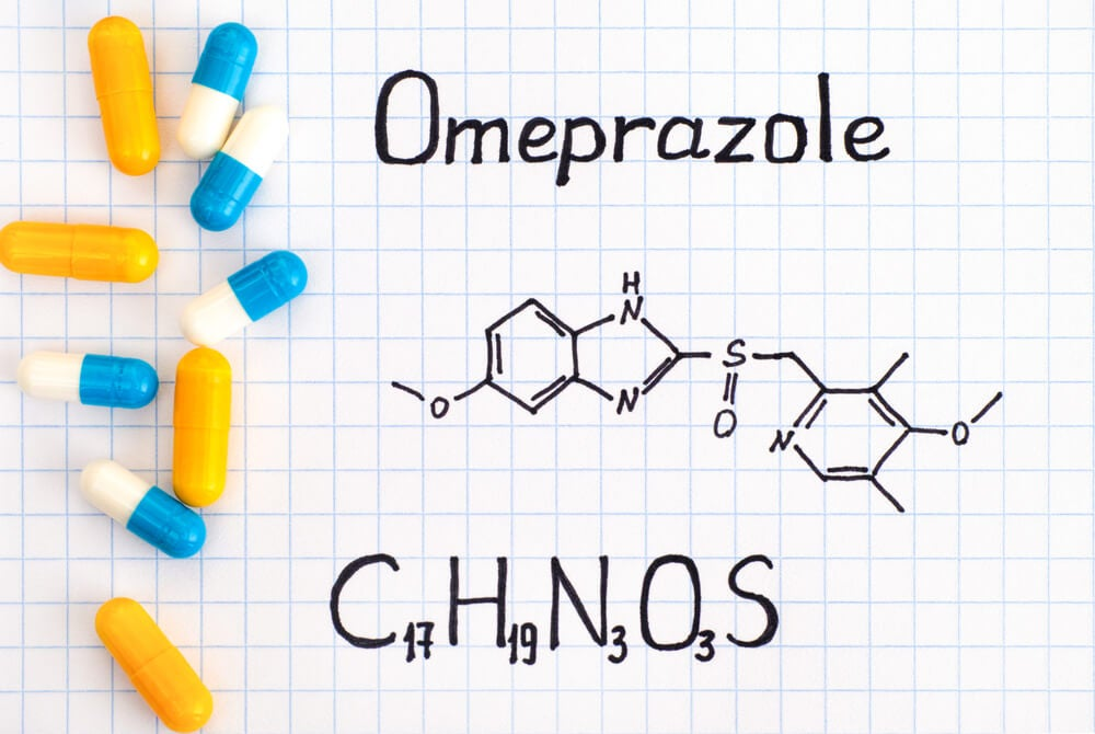 Que es el omeprazol