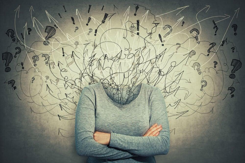 reucerdos olvidar estrés amnesia