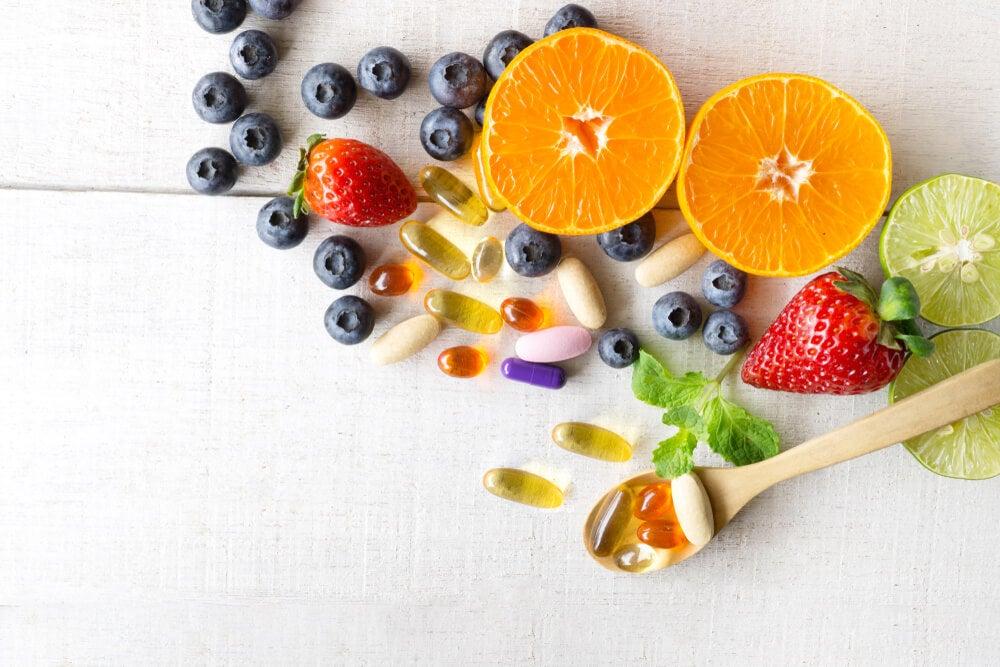 ¿Cuándo tomar suplementos vitamínicos?