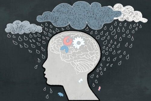 Serotonina y depresión