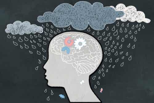 Serotonina y depresión: ¿cómo se relacionan?