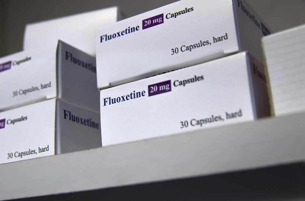 Fluoxetina: venciendo la depresión
