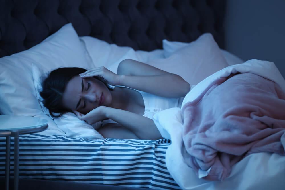 migraña dolor cabeza cefalea insomnio