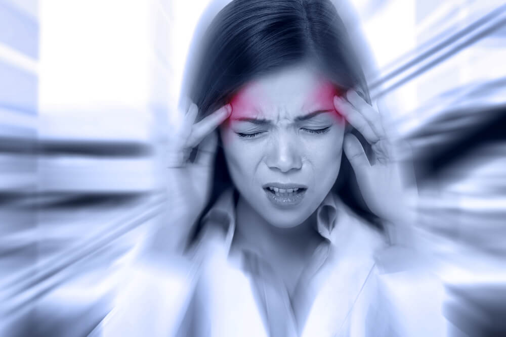 migraña dolor cabeza cefalea
