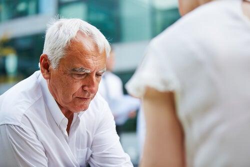 Demencias: tipos, características y síntomas