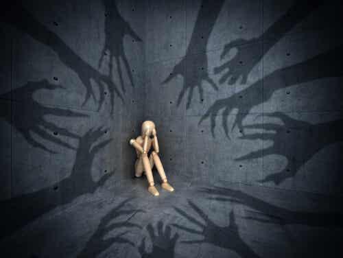 ¿Qué son las fobias? Descubre sus síntomas y características