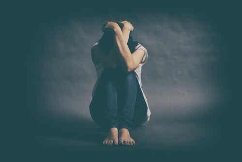 Depresión: síntomas y características principales