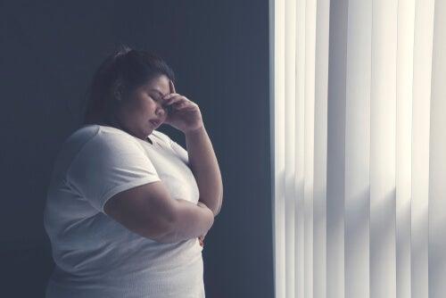 Obesidad: un problema sanitario creciente