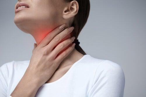 ¿Qué es la faringitis?