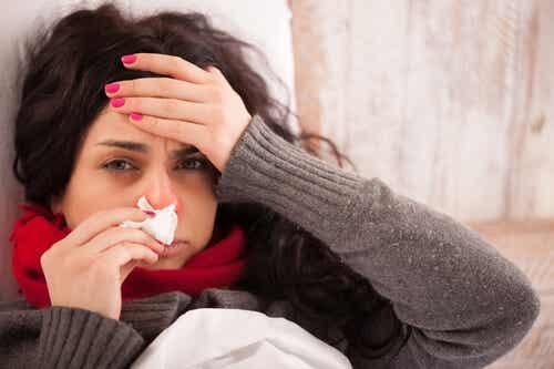 La gripe: todo lo que necesitas saber