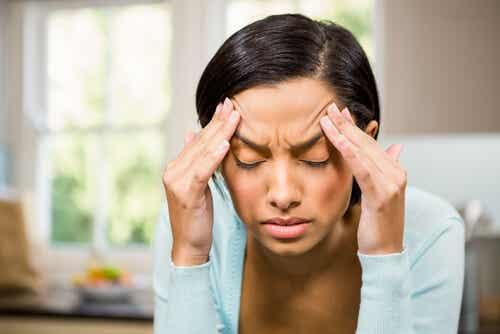 Estrés: características y síntomas clínicos