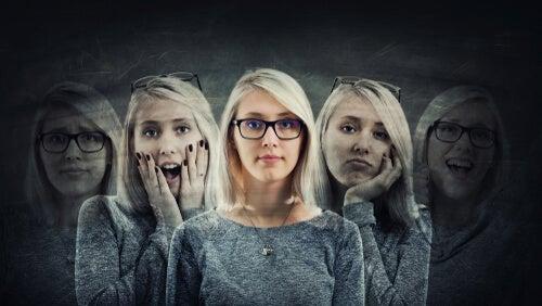 Trastornos del pensamiento: características y síntomas