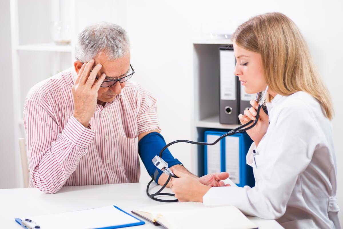 La furosemida es un medicamento para la presión arterial alta