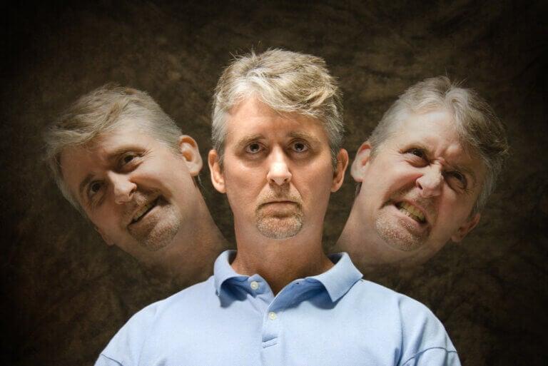 Trastorno bipolar: tipos, síntomas y causas