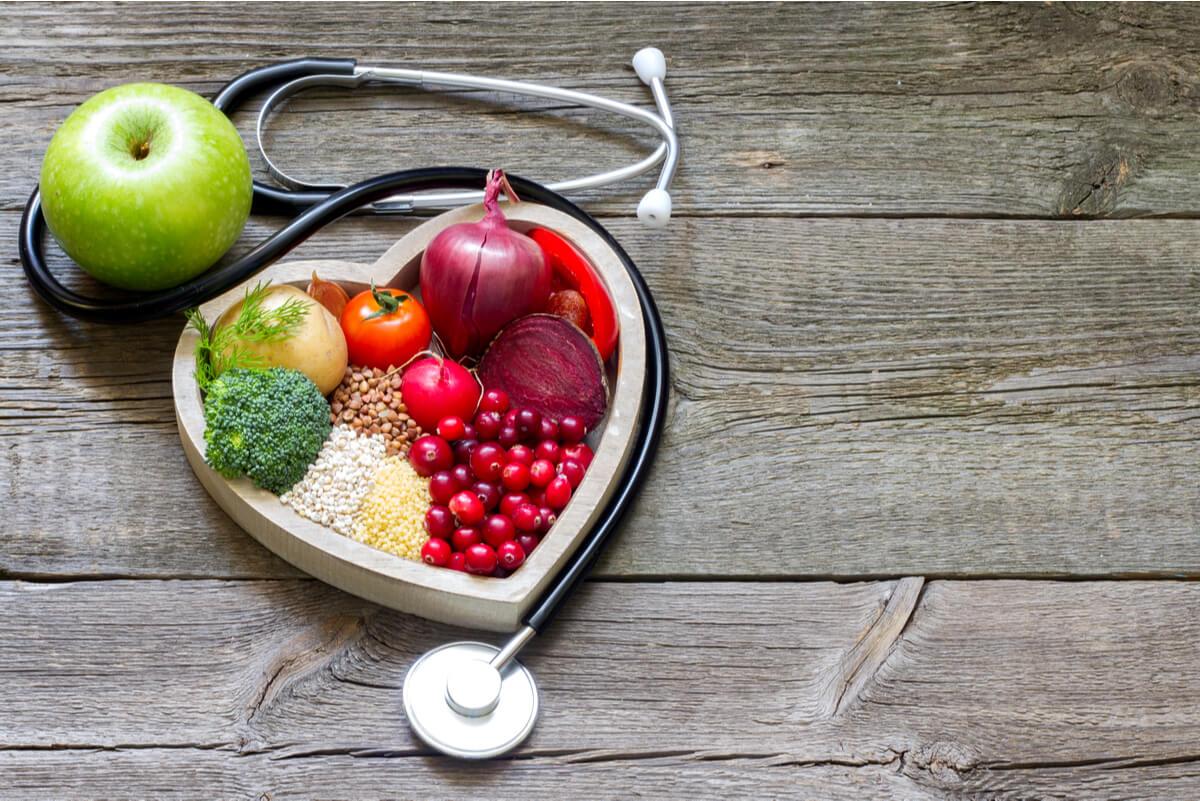 Antioxidantes y salud cardiovascular.