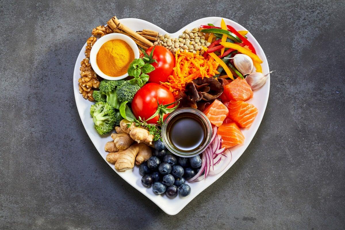Antocianinas: ¿qué son y cómo se relacionan con la salud cardiovascular?