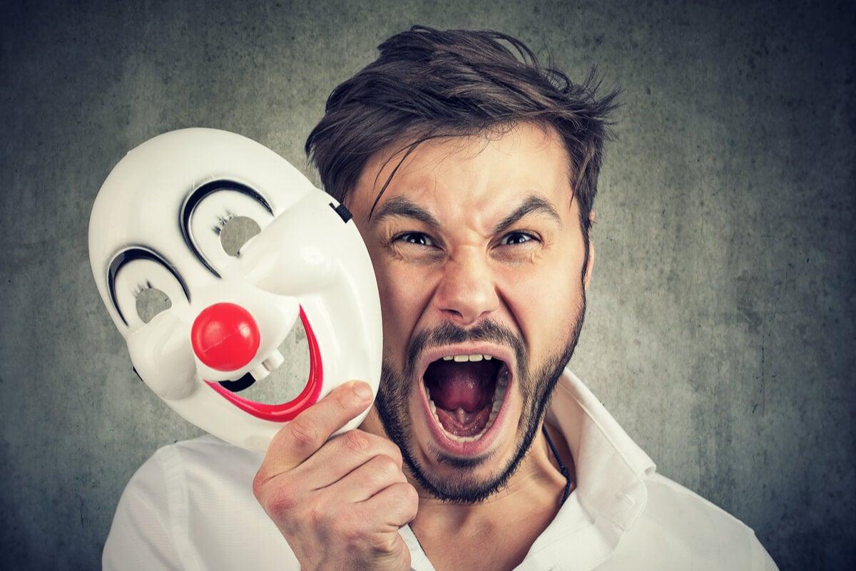 Personas pasivo-agresivas: 9 rasgos y características