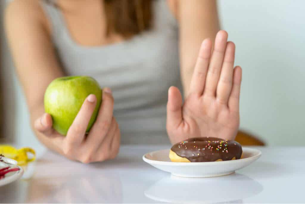 3 claves para cambiar tus hábitos alimentarios y perder peso