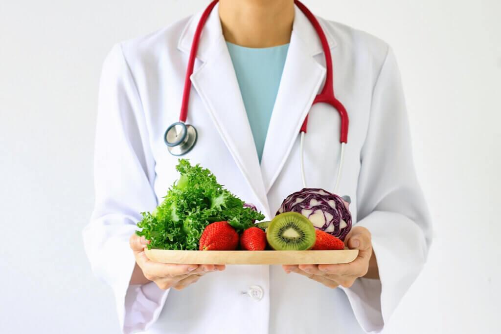 Las 4 enfermedades nutricionales más comunes