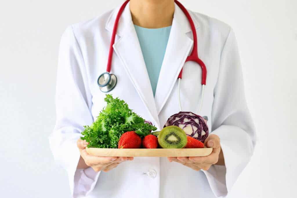 Guía de verduras: beneficios y propiedades nutricionales