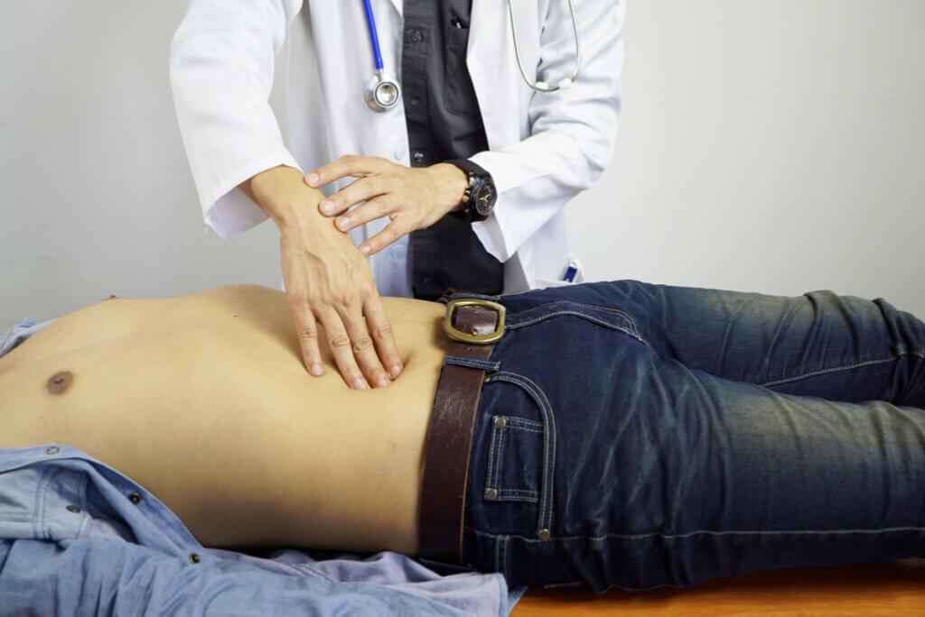 Apendicitis: síntomas, causas y tratamiento