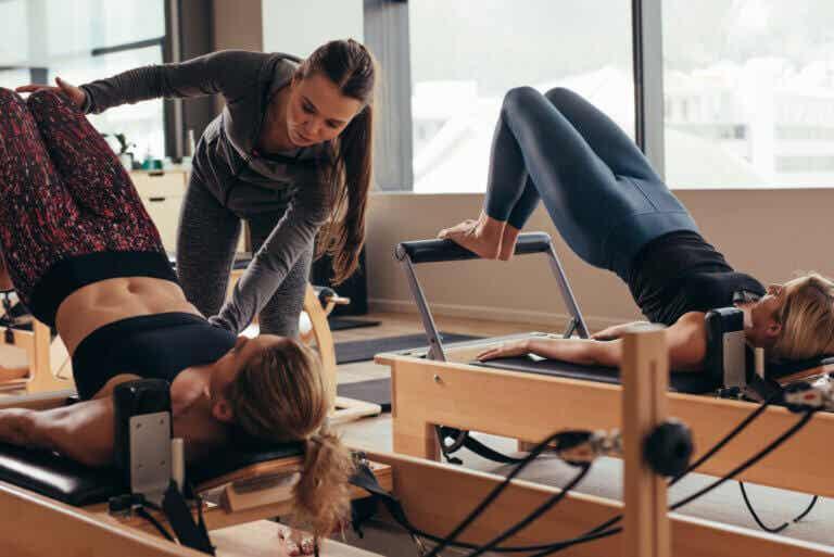 8 beneficios del pilates para tu salud física y emocional