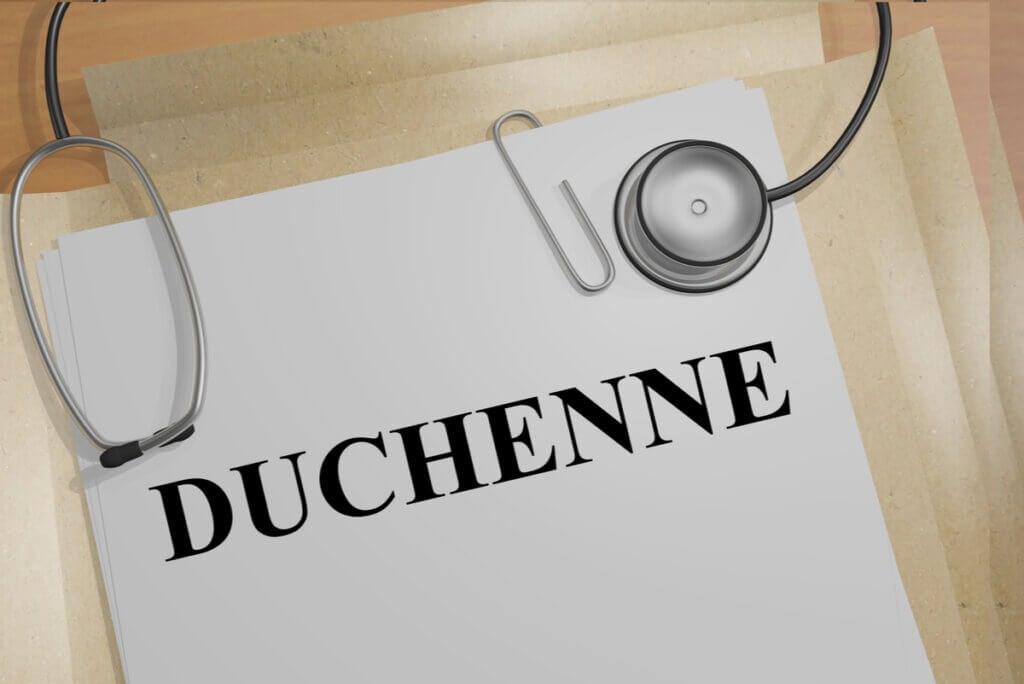 Enfermedad de Duchenne.