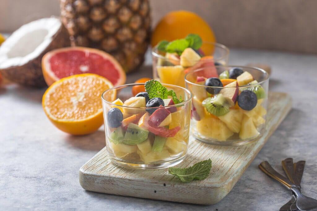 Las mejores frutas para combatir el estreñimiento