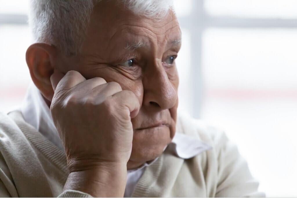 La pseudodemencia depresiva es un trastorno depresivo mayor.