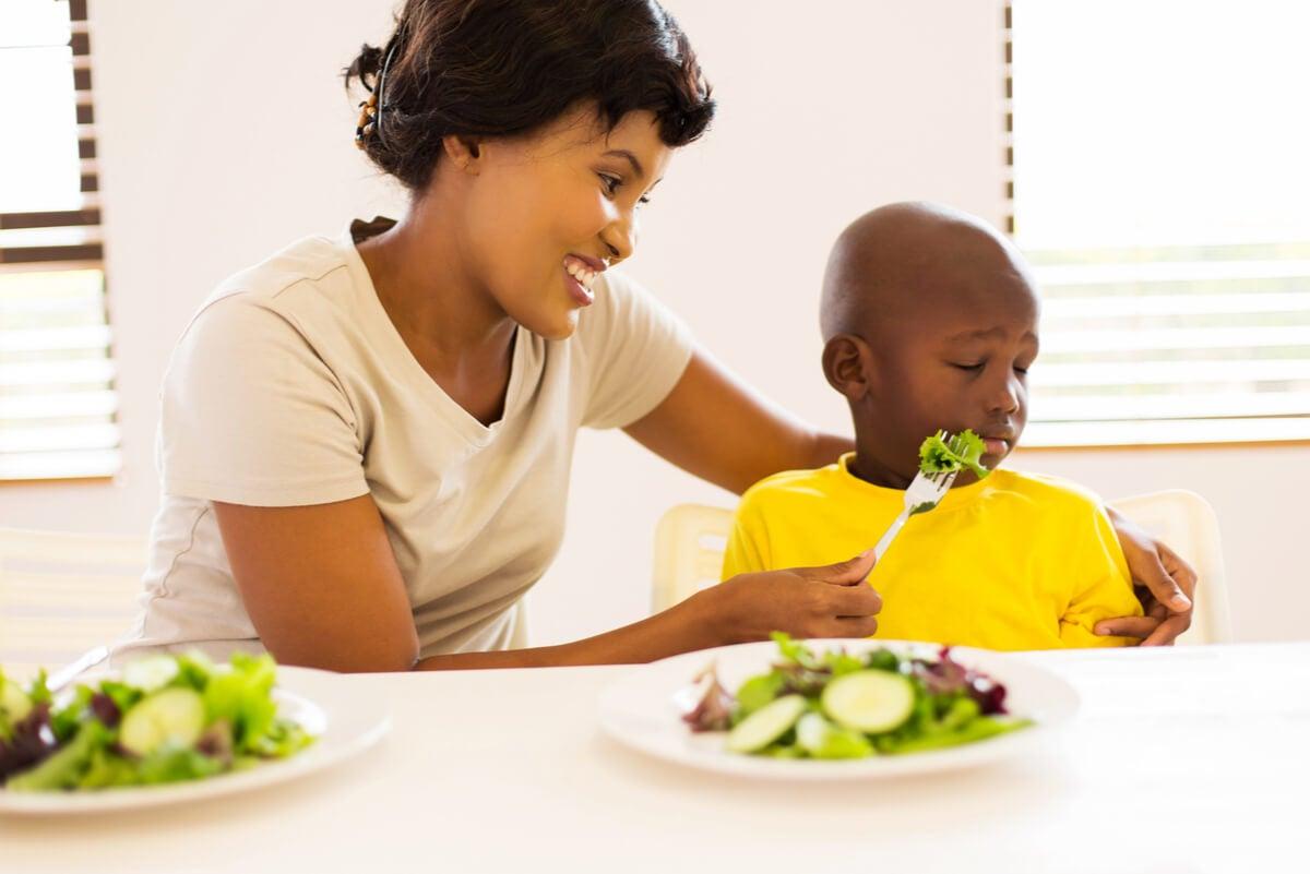 Tra le cause dell'anemia vi sono i deficit nutrizionali