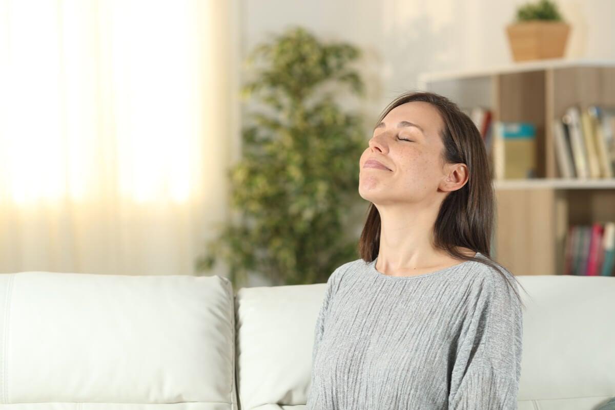 Respiración profunda: beneficios y ejercicios para relajarse