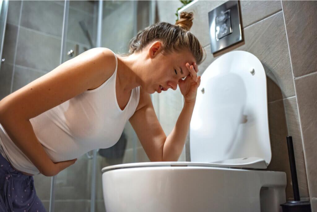 Gastroenteritis: síntomas y causas