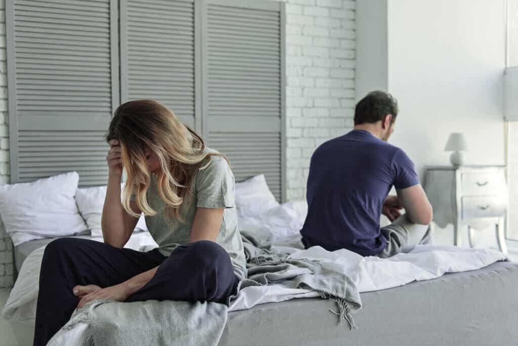 Las 5 razones por las que fracasan las relaciones de pareja