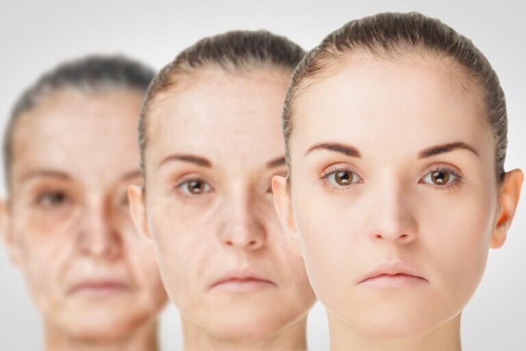 6 malos hábitos que te hacen envejecer rápido