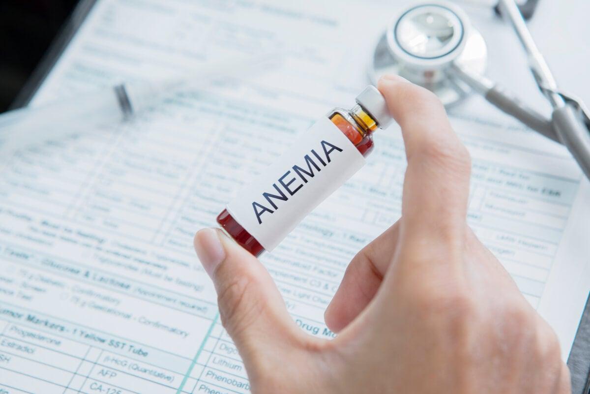 Déficit de vitamina B12: ¿cuáles son sus consecuencias?