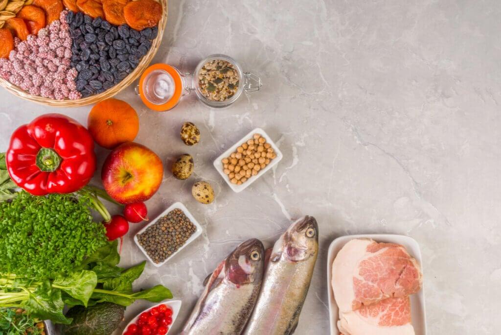 4 alimentos para combatir la inflamación