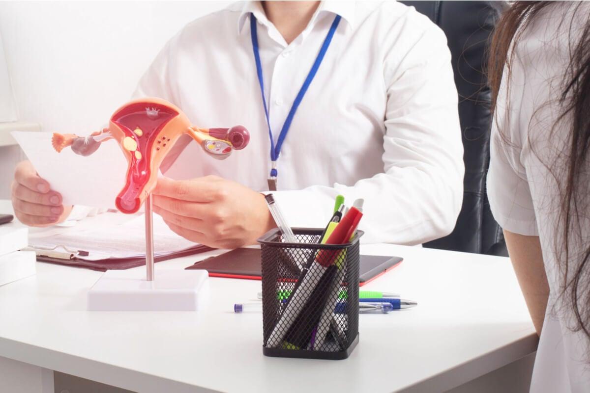 Progesterona: ¿qué es y cuál es su función?