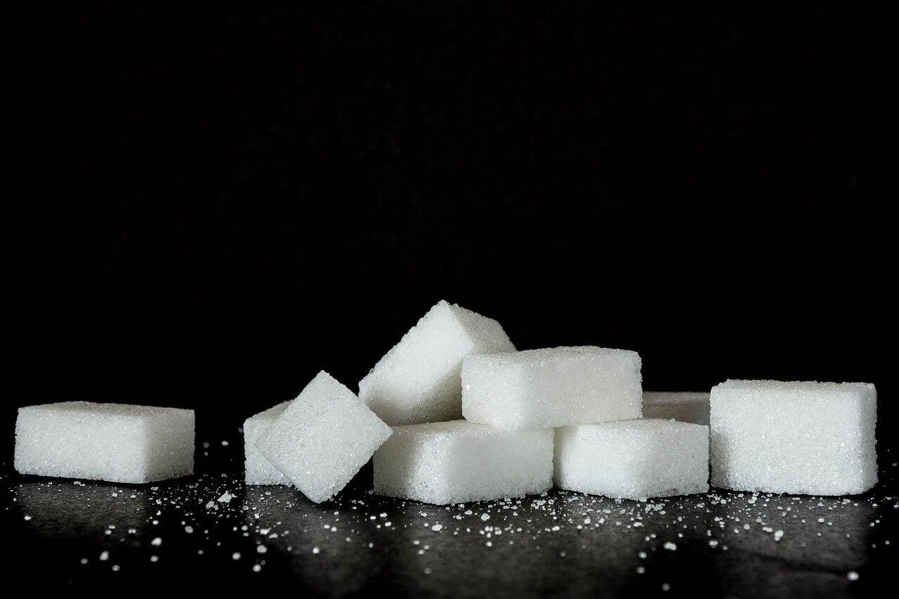 Los efectos del azúcar en el cerebro