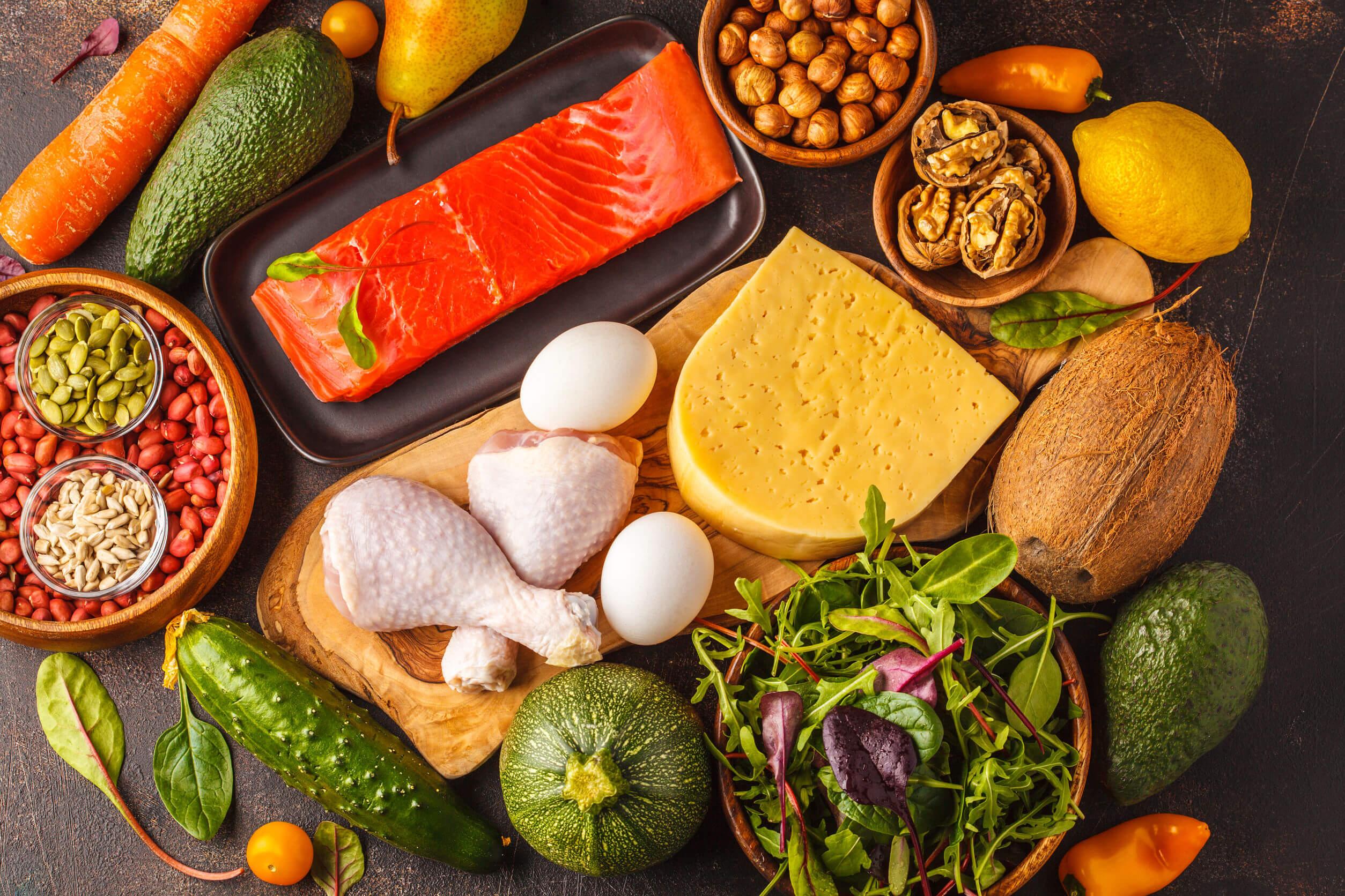 Vitamina B8 (biotina): ¿para qué sirve?
