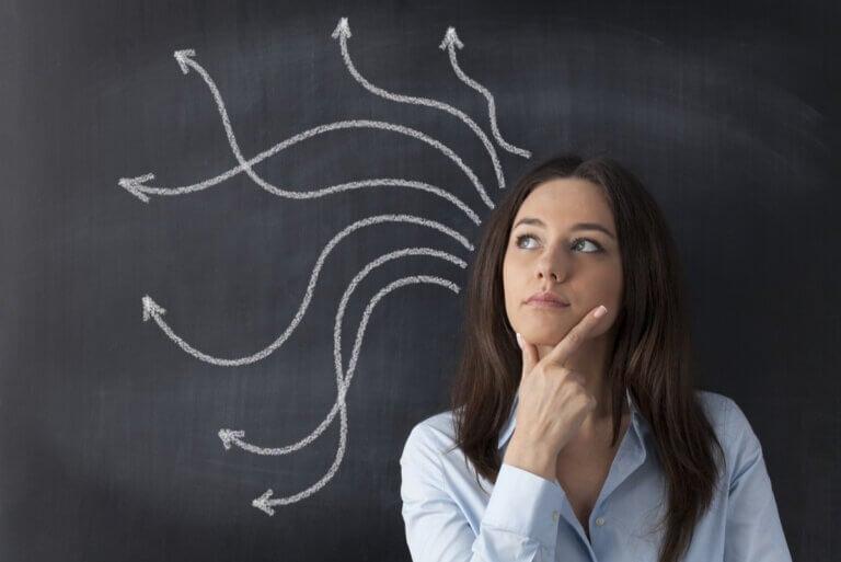 ¿Qué es la disonancia cognitiva?