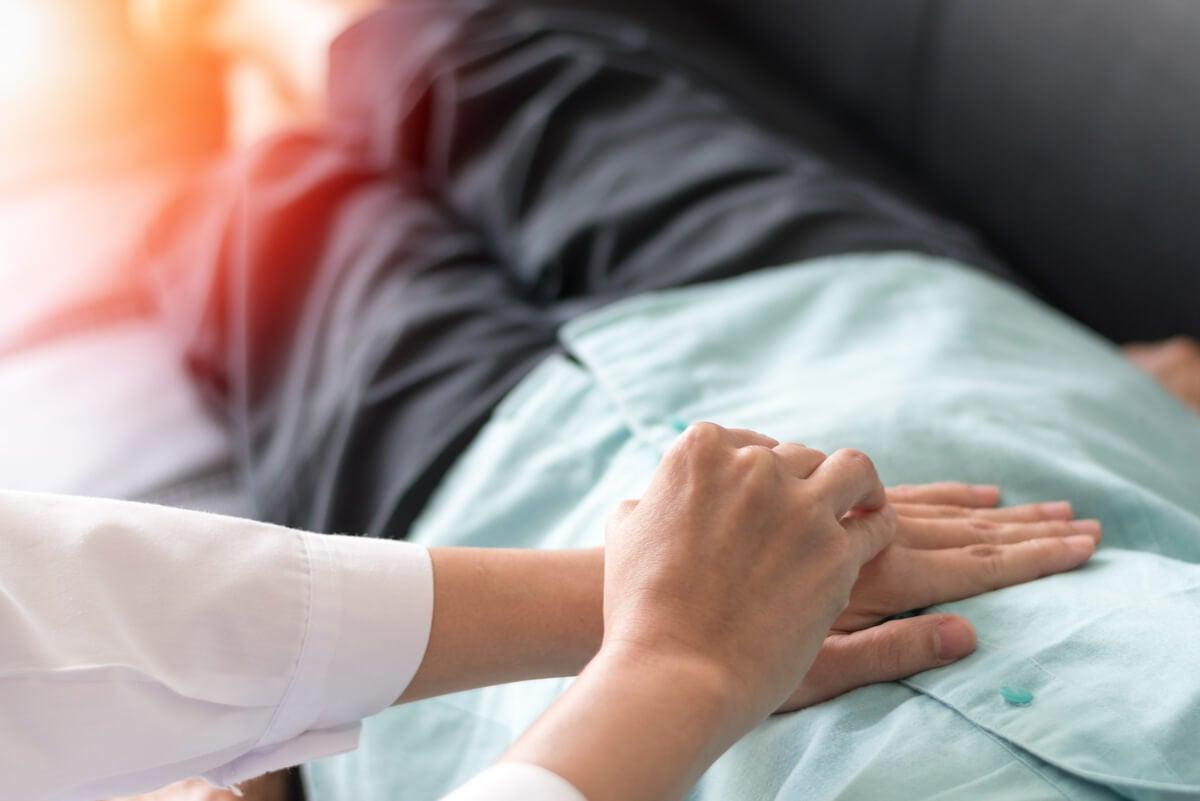Síntomas y causas del cáncer de colon