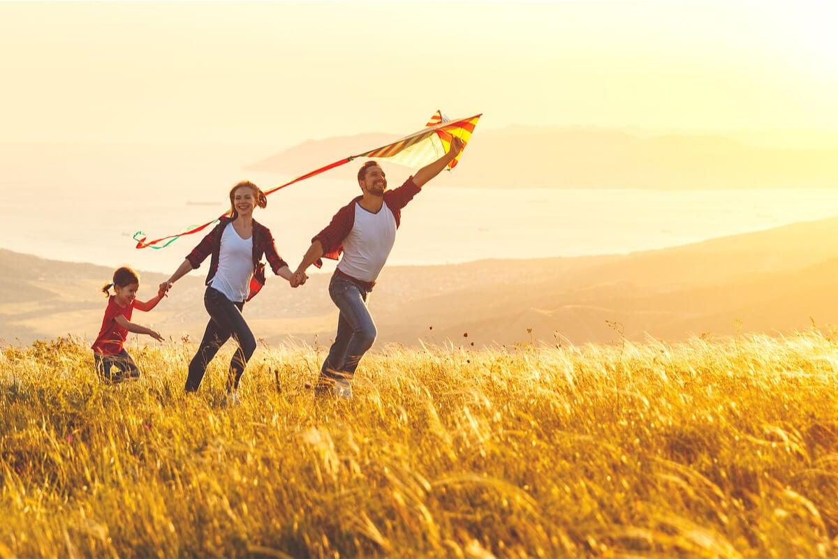 10 claves para ser feliz, según la ciencia